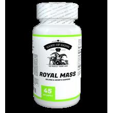 Game of Gains Royal Mass 90 kapslí