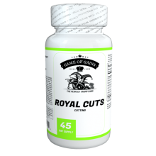 Game of Gains Royal Cuts 90 kapslí