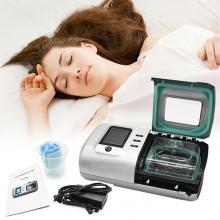 Auto CPAP prístroj BiPAP na anestézu
