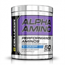 Cellucor Alpha Amino 640g
