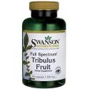 Swanson Full Spectrum Tribulus Fruit 90 kapslí