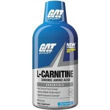 Gat Sport L-Carnitine 3000mg 473ml