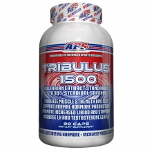 APS Nutrition Tribulus 1500 90 kapslí