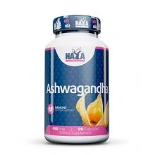 Haya Labs Ashwagandha 90 kapslí
