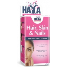 Haya Labs Hair, Skin & Nails 60 kapslí