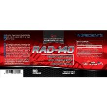 Underground Pharma RAD-140 90 kapslí