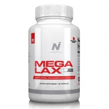 Nutra Innovations Mega Lax 90 kapslí