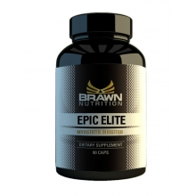Brawn Nutrition Epic Elite 90 kapslí