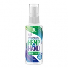 Reakiro Hemp Hand Sanitiser Spray 30ml