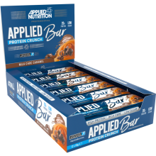 Applied Bar Protein Crunch 60g
