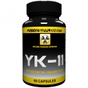 Fusion Supplements YK-11 90 kapslí