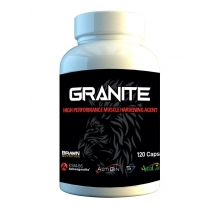 Brawn Nutrition Granite 120 kapslí