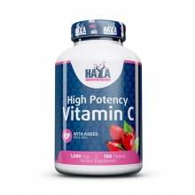Haya Labs Vitamin C 1000mg 100 tabliet