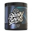 Brain Gains Black Edition 300g