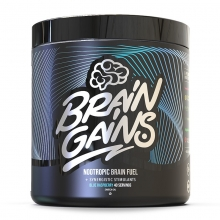 Brain Gains Black Edition 300g