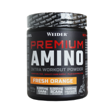 Weider Premium Amino Intra Workout Powder 800g