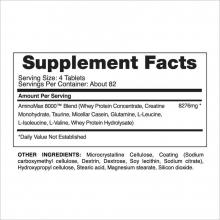 Gaspari Nutrition AminoMax 8000 325 tabliet