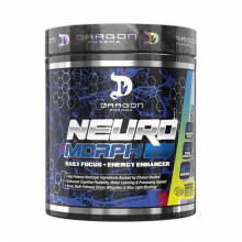 Dragon Pharma Neuro Morph 112g