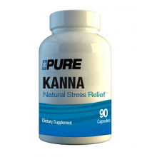 Pure Labs Kanna 90 kapslí