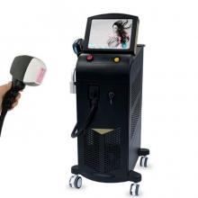 Soprano Ice Platinum XL-Diódový laser-epilátor 755nm 808nm 1064 3v1