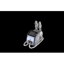 eSKIN2 SHR-IPL E-light-Epilátor-omladenie