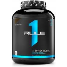Rule 1 R1 Whey Blend 2200g srvátkový proteín