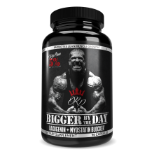 Rich Piana 5% Nutrition Bigger by the Day 90 kapslí