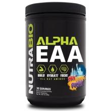 Nutra Bio Alpha EAA 446g