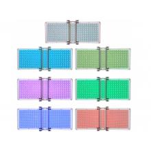 eSKIN 7 farebná PDT LED bioterapia na omladenie a liečbu pleti
