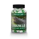 Lawless Labs Godzilla 90 kapslí