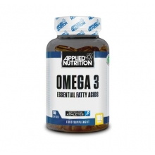 Applied Nutrition Omega 3 100 softgel