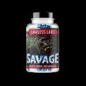 Lawless Labs Savage 90 kapslí