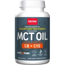 Jarrow Formulas MCT Oil 180 softgels