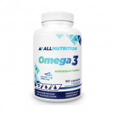 All Nutrition Omega 3 90 softgels