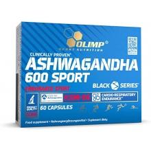 Olimp Sport Nutrition Ashwagandha 600 Sport 60 kapslí