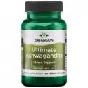 Swanson Ultimate Ashwagandha 60 kapslí