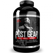 Rich Piana 5% Nutrition Post Gear PCT 240 kapslí