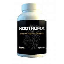 Brawn Nutrition Nootropix 180 kapslí