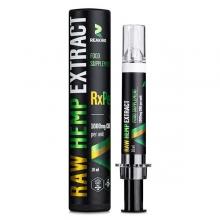 Reakiro Raw Hemp Extract RxPen 1000mg/10% 10ml