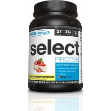 PEScience Select Protein 878g