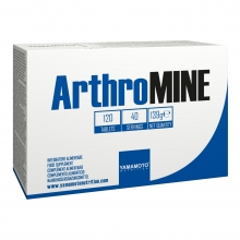 Yamamoto® Nutrition ArthroMINE® 120 tabliet
