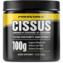Primaforce Cissus 100g 20% 3-ketosterones