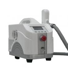eSKIN Q-switched laser
