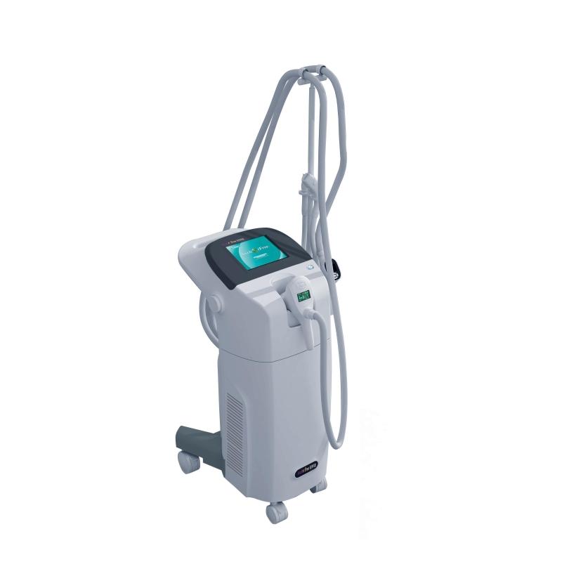V-shape-Laser-RF-LPG-vákuum