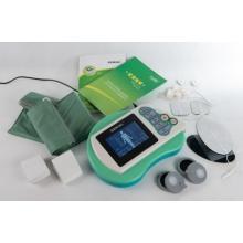 GENIAL Elektroterapia a termoterapia na liečbu chorôb