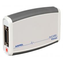 AsCARD Coral PC-EKG