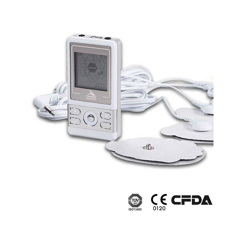 GENIAL X2-Elektroterapia EMS