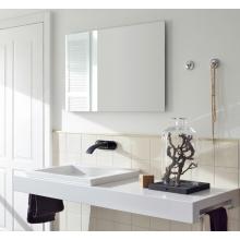 Infra panel 600W zrkadlo