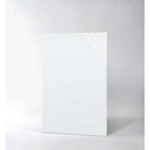 Infra panel 600W biele sklo