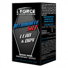 iFORCE INTIMIDATE SRT 30kaps